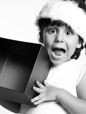 Worst Gift Empty Box esquire dot com