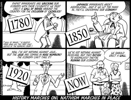 Immigration History robertnielson21 dot wordpress dot com