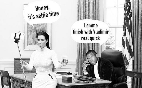 Kanye for President 2020