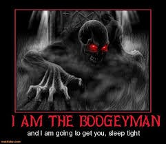 Boogeyman Meme