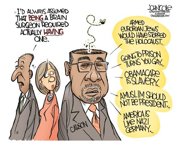 Carson John Cole The Scranton Times Tribune