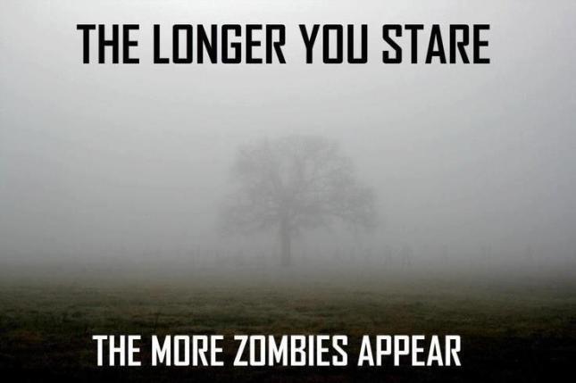 Zombies Appear Meme knowyourmeme com