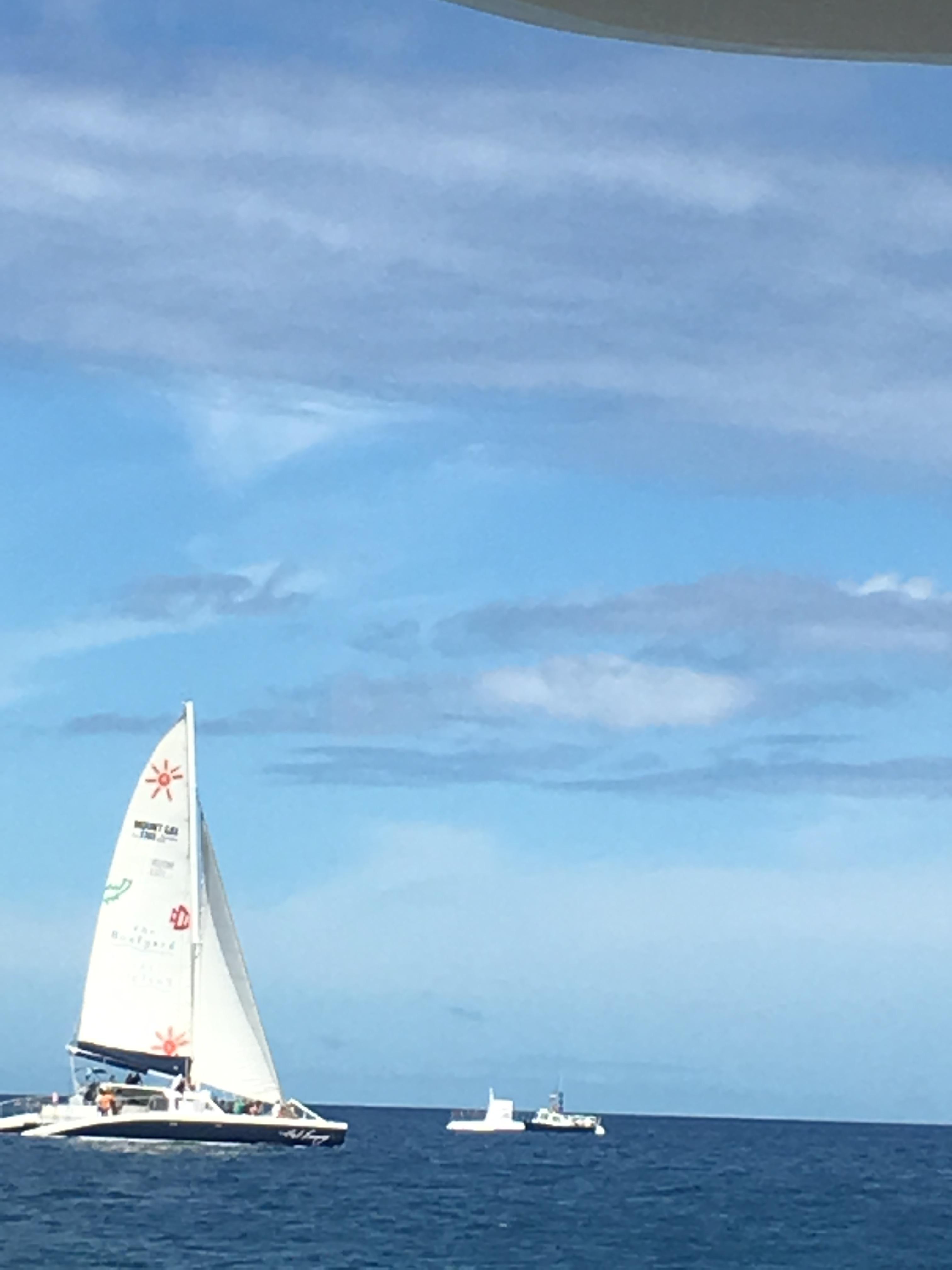 Catamarans II