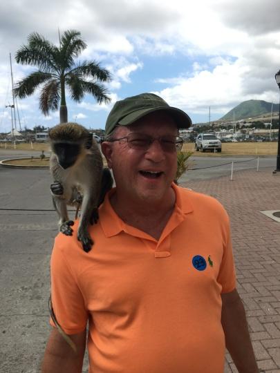 WW and Monkey