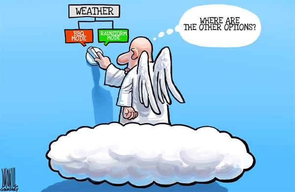 Weather Luojie China Daily China
