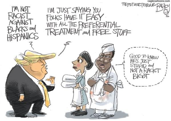 non-racist-trump-pat-bagley-salt-lake-tribune