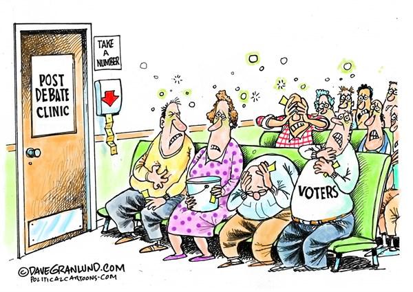 post-debate-clinic-dave-granlund-politicalcartoons-com