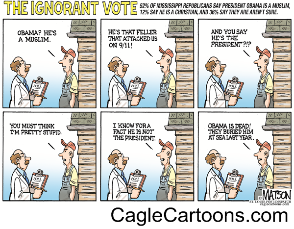 repubs-dont-know-obama-is-christian-rj-matson-caglecartoons-com