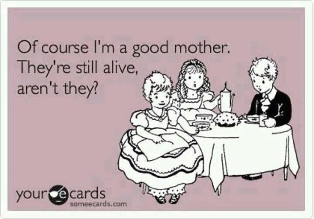 Good Mother FB