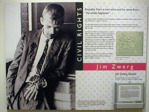 James Zwerg